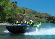 Jet boat & BBQ - Energy Jet