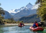 Kayaking - Funyaks