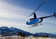 Heli Picnic - Kaikoura Helicopters