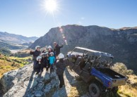 Scenic Guided Buggy Ride - Off Road Expeditions