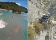 4WD & Dart River Jet Combo