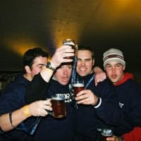 Queenstown Winter Festival Beer Fest
