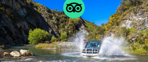Four Wheel Drive & Lord of the Rings - Off Road