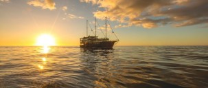 Milford Sound Overnight Cruise - Mariner