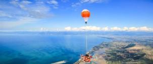 Skydiving - Skydive Abel Tasman