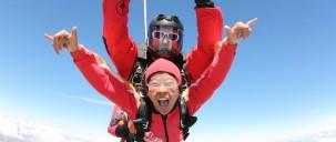 Skydiving - Skydive Wanaka