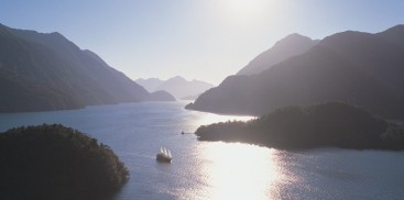 Doubtful Sound Wilderness Day Cruises - Everything Queenstown