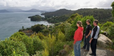 Village & Bay Tour - Everything New Zealand