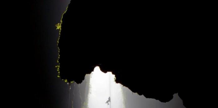 Caving & Black Water Rafting | Waitomo Adventures, Waitomo