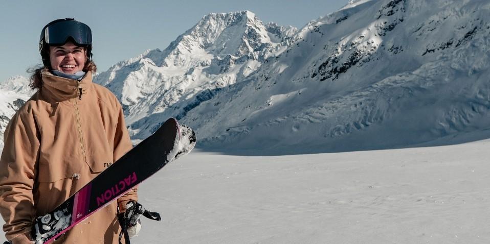 Ski The Tasman - Mt Cook Ski Planes & Helicopters