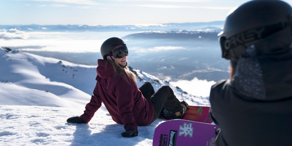 Ski & Snowboard Packages - Cardrona Advanced Package
