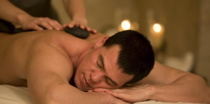 Day Spa & Massage - Erban Spa