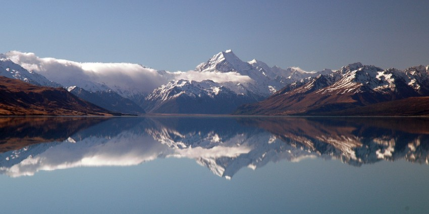 Mt Cook Helicopter Line  Helicopter Flights  Everything New Zealand