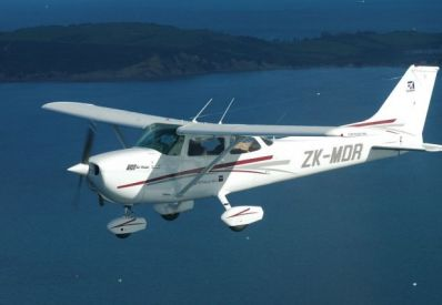Scenic Plane Flights - Air Auckland Limited image 7