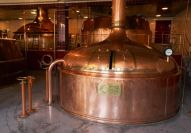 Brewery Tours - Speights - Everything New Zealand