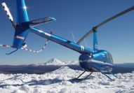 Helicopter Flights - Heli Adventure Flights - Everything New Zealand